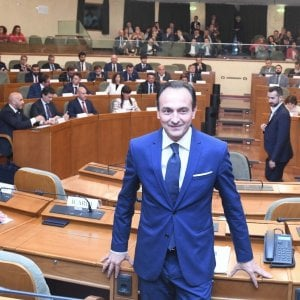 Piemonte, Cirio finisce settimo nella classifica di gradimento dei governatori
