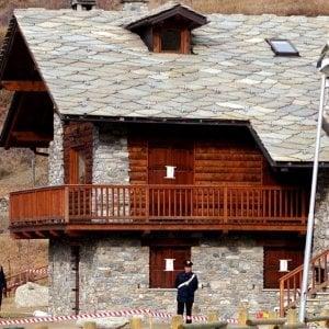 L'avvocato Taormina chiede di pignorare la villa di Cogne dove fu ucciso il piccolo Samuele