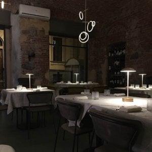Vendita Cucine Usate Torino.Guste Una Bella Novita Muri In Mattoni E Nobile Cucina