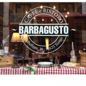 Barbagusto, la trattoria più vera