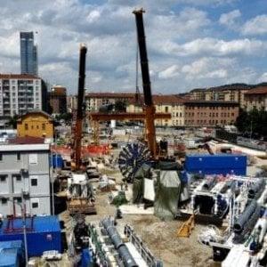 """L'assessore Rolando: """"Un contributo ai negozi danneggiati dai cantieri di Torino"""""""