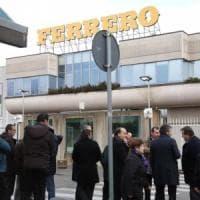 E' Ferrero l'azienda più amata dalle manager