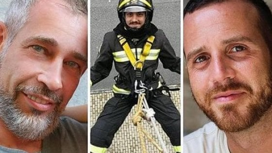 I vigili del fuoco non dimenticano i colleghi morti a Quargnento: via libera ai benefici per i familiari