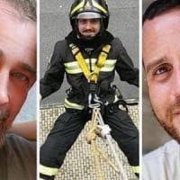 I vigili del fuoco non dimenticano i colleghi morti a Quargnento: via libera