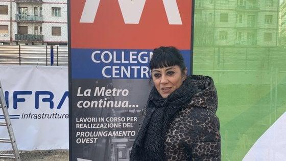 """La speaker si rivela: """"Mi chiamo Lara, è mia la voce della metropolitana di Torino"""""""