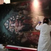 La Pala Trivulzio e altri capolavori del Mantegna a Torino