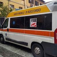 Muratore cade da un'impalcatura e muore nel centro di Novara