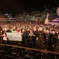 Prato Nevoso invasa per l'Open Season con Shade, Random e Fred De Palma