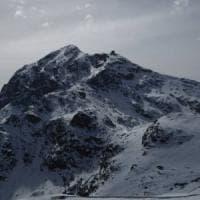 Biella: precipita durante un'escursione sul monte Mucrone: è molto grave