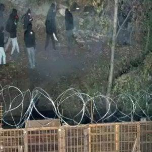 No Tav, per l'attacco al cantiere di Chiomonte denunciati 25 militanti del centro sociale Askatasuna