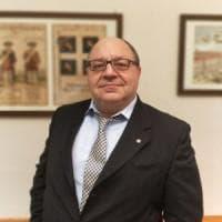 Il sindaco di Biella Corradino: