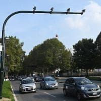 T-Red quasi 3500 i semafori bruciati con il rosso nella prima settimana