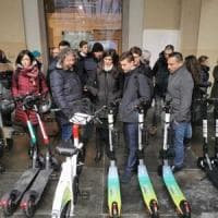 Oltre 4mila monopattini a noleggio in arrivo a Torino. E dalla settimana