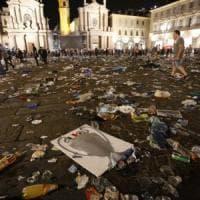 Tragedia di piazza San Carlo, uno degli accusati chiede di patteggiare un
