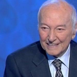 """Piero Angela: """"Voglio regalare a Torino il Museo della tecnologia di ieri e di oggi"""""""