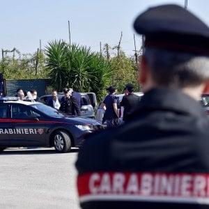 Ivrea, esce dal carcere e ruba un'auto: arrestato dopo un inseguimento