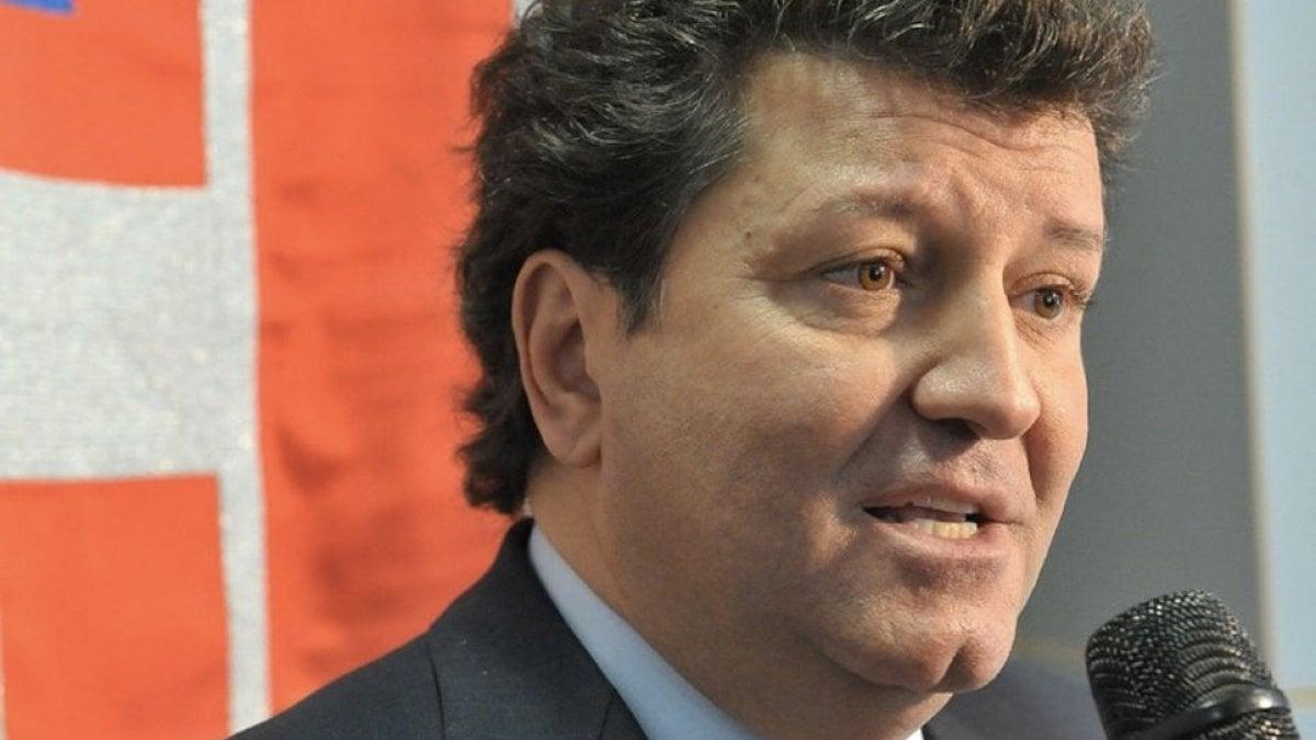 'Ndrangheta: voto di scambio politico-mafioso, arrestato l'assessore ...