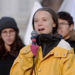 A Torino ad agosto il raduno internazionale dei ragazzi dei Fridays for Future. E ci sarà Greta Thunberg