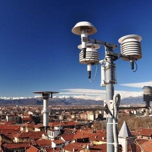 Caldo record a Torino nella notte di Natale: 17,5 gradi, mai accaduto in 150 anni