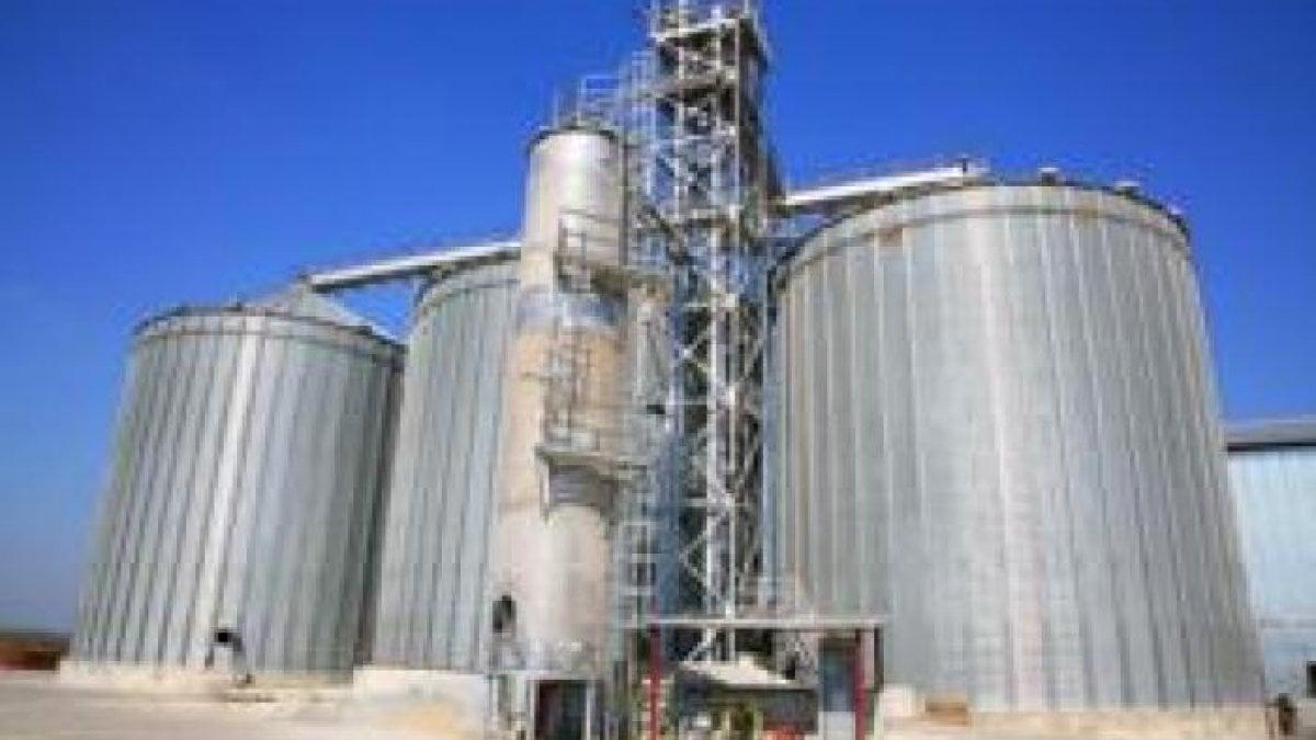 I Vicini Fanno Troppo Rumore l'impianto per essiccare il mais è troppo rumoroso