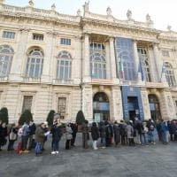 Assedio a Mantegna, code a Palazzo Madama per la mostra dell'anno