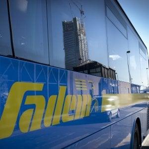 Domani disagi sulle linee extraurbane dei bus: in sciopero i lavoratori di Sadem e Ca.Nova