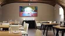 Fré, nell'elegante resort  delle Langhe una stella molto francese                                                                                                                                                                                                                                       di MARCO TRABUCCO