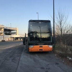 Torino, multe per 7 mila euro a Flixbus: l'autista non riposava da quindici giorni