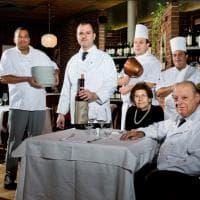 La storia del Gatto Nero, il ristorante della grande borghesia torinese