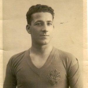 Vittorio, il mediano socialista perseguitato dai fascisti e morto a Mauthausen