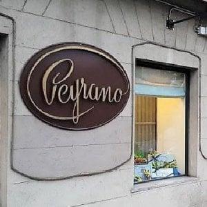 """La rinascita di Peyrano """"il cioccolato"""" di Torino"""