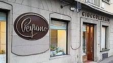 """La rinascita di Peyrano """"il cioccolato"""" di Torino                                                                                                                                                                                    di LEO RIESER"""