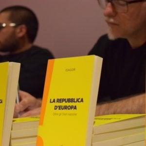 Parte da Torino la  petizione per rifondare l'Unione europea