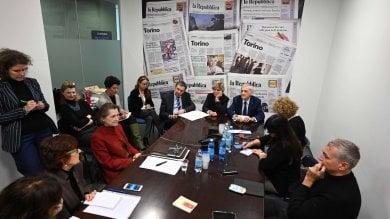 """I vertici della cultura: """"Torino è un marchio  che funziona, ma va aiutato di più"""""""