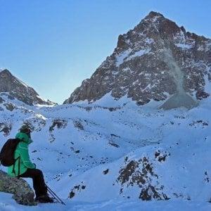 L'allarme dei geologi dell'Arpa Piemonte: il Monviso rischia di franare