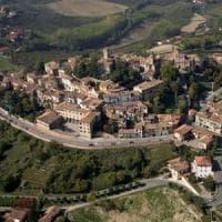 Scossa di terremoto all'alba sulle colline delle Langhe, patrimonio dell'Unesco