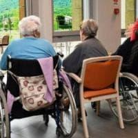 Anziani sfrattati dalle case di cura, l'Asl corre ai ripari: