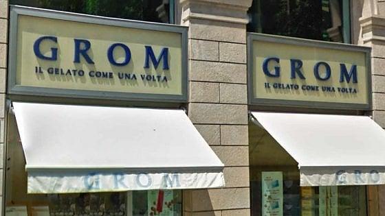 Torino, Grom chiude sedi in tutta Italia e punta sul gelato nella grande distribuzione