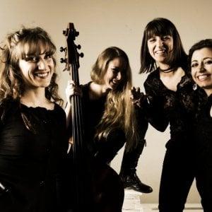 Kletzmer Nuages Ensemble a Bardonecchia, Comicità d'altri tempi a Casa Fools