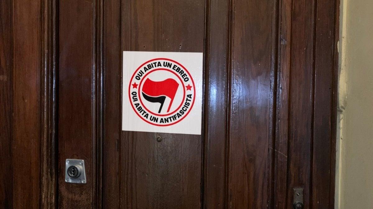 """""""Dopo Mondovì, scriviamo su tutte le porte: qui abita un ebreo antifascista"""""""