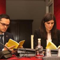 """Giorno della Memoria, il presidente del Consiglio comunale di Torino ricorda """"i crimini..."""
