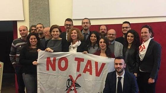 Torino dice di nuovo no alla Tav: M5s vota per tenere la città fuori dall'Osservatorio