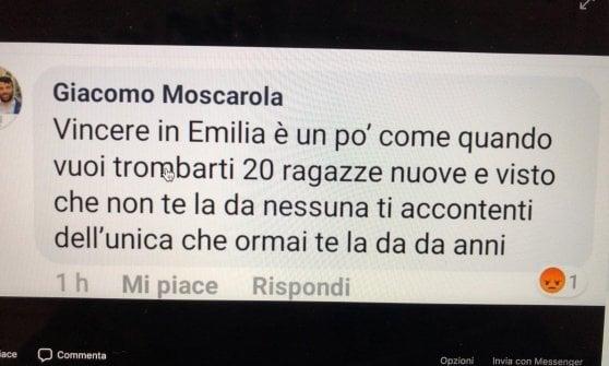 Elezioni, il post sessista del vicesindaco leghista di Biella scatena l'indignazione social