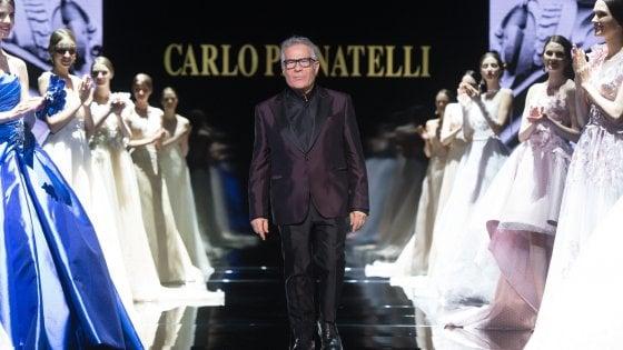 Matrimoni in calo, giù gli affari della maison Carlo Pignatelli: partono i licenziamenti