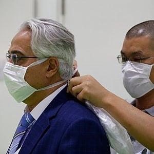 Torino si attrezza per il coronavirus: nessun caso ma il test  specifico sarà pronto alla fine della prossima settimana