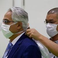 Torino si attrezza per il coronavirus: nessun caso ma il test  specifico