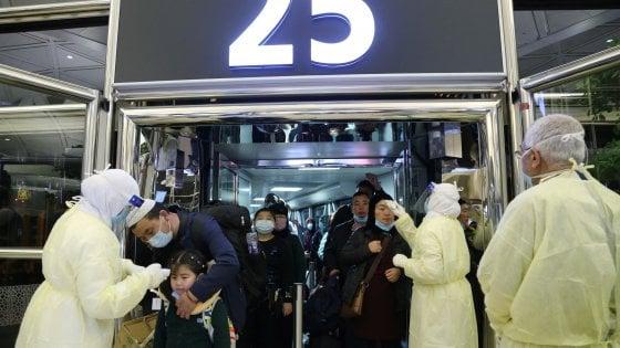 Alessandria, falso allarme: i test confermano che la paziente piemontese di ritorno dalla Cina non ha il coronavirus