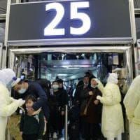 Virus di Wuhan: paziente di ritorno dalla Cina in isolamento ad Alessandria
