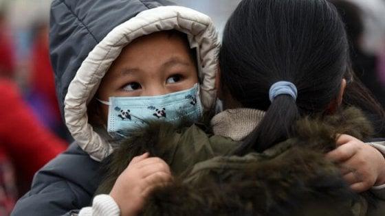 Coronavirus, migliora la bambina di 3 anni di Hong Kong in isolamento in Valle d'Aosta