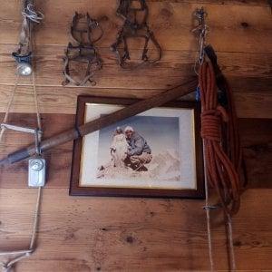 Salluard, alla scoperta  di una storica famiglia di guide e ristoratori valdostani